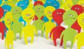 Inventer des noms de fantaisie pour le réseautage social - voici comment créative
