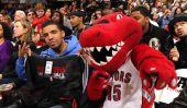 NBA All-Star Game 2016: Rapper Drake accueille des Jeux de Toronto [annonce Vidéo]