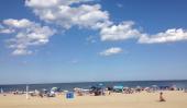 Gouverneur Christie dit le Jersey Shore est une mémoire maintenant