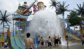 Top 10 des parcs d'attractions les plus bon marché dans le monde