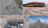 Montserrat, un Jour de Pompéi moderne