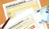 Soumettre un certificat de performance énergétique lors de la vente la maison - si vous créez les conditions pour l'acheteur