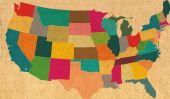 Ce sont des noms de bébé les plus googlé par l'Etat.  Votre nom at-il fait la coupe?
