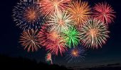 Réveillon du Nouvel An à Amsterdam - afin que vous puissiez planifier une grande nuit de fête