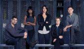 """""""Rookie Blue"""" Saison 6 Spoilers & Nouvelles: What to Expect dans le Season Premiere [Détails]"""