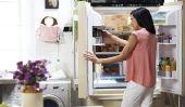 Top 10 des meilleurs réfrigérateurs à Acheter à 2015
