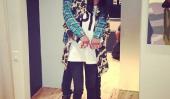 Chanel Iman et A $ AP Nouvelles Rencontres Rocky Hot: Has Turned Year Long Relation à l'engagement?