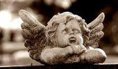 Ailes d'ange bricolent - il est donc possible