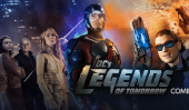 'Legends of Tomorrow »Moulage & Plot: Dr Martin Stein Acteur Victor Garber dit Robbie Arnell ne sera pas un régulier sur' Legends of Tomorrow» [Visualisez]