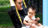 Joyeux anniversaire Angelina Jolie!  La star d'Hollywood tourne 38!  (Photos)