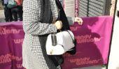 """Malgré le divorce, Kris Jenner pourparlers bébés pour Kim Kardashian sur 'The Wendy Williams Show """"(Photos)"""