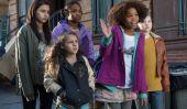 Sorties DVD de la semaine: «Annie, '' Exodus 'et le Brésil est« Au premier regard »Parmi Nouveautés
