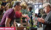 'Apprenti Gigolo' Date de sortie, Moulage et Critique de film: Menage A Trios stars du Film de Sofia Vergara, Sharon Stone, et John Turturro