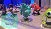 Quatrième de jeu en Annoncé pour Disney Infinity