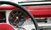 Laissez reposer pour l'assurance automobile - informations utiles