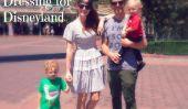 5 choses à ne pas oublier lors habiller pour Disneyland