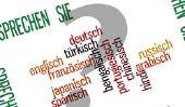 Professions avec les langues - ce sont les options