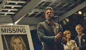 """Gone Girl"" Movie Review, New York Film Festival 2014: A propos de Hitchockian Thriller Mariage & Malaise"