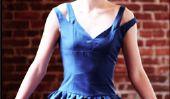 Robes de soirée de ballet-Inspiré