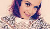 Comment Katy Perry peut aider les adolescents à risque de violence familiale