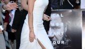 Emma Watson porte Spanx culotte pour la première du film
