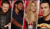 'The Voice' Saison 6 Episode 2 Premiere Recap: Huissiers vole meilleurs Singers [Découvrez qui]