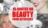 15 Cours sur la beauté des actrices à travers les âges