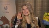 """Fergie: """"je regarde dans les yeux de mes enfants et je veux aider Children Everywhere"""""""
