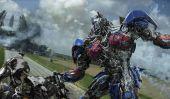Box Office Aperçu: 'Transformers: Age of Extinction' Ouvrir avec 100 millions de dollars
