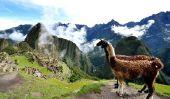 Pérou - un pays en développement en Amérique du Sud