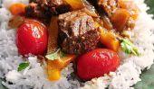 20 Fabulous lentes Recettes Cuisinière de boeuf pour l'automne