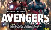 'Avengers 2' âge de spoilers Ultron '& News Cast: Sept choses que nous savons sur le film So Far
