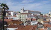 Réveillon du Nouvel An à Lisbonne - conseils de voyage