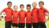 Football pas cher pour votre équipe hobby - si vous gagnez en tant que société sponsors
