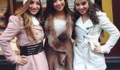 Real Housewives du New Jersey Moulage Nouvelles: Teresa Giudice n'a pas payé pour 3kt Fille Groupe Musique Les vidéos de fille Gia