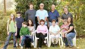 Régime de réunion de famille - afin réussit de