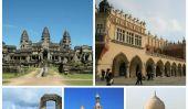 10 meilleures attractions touristiques dans le monde