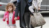 Comment Jessica Alba aide ses Filles Pensez vert!