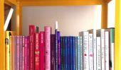 5 façons cool de faire la bibliothèque de vos rêves