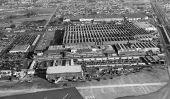 Comment Le militaire a caché les Burbank Lockheed Aircraft Plant