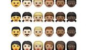 En plus de diverses emojis, nous obtenons également LGBTQ emojis!