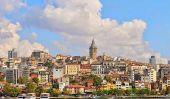 Istanbul, la ville qui se trouve sur deux continents