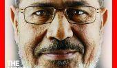 Forces armées de l'Egypte renverser le président et prendre le contrôle du gouvernement