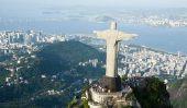 Est dangereuse vacances au Brésil?