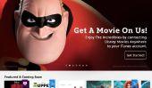 Disney Films Partout: La nouvelle façon de partager vos souvenirs et vos films, partout