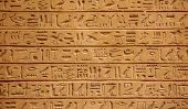 La haute culture Egypte - Caractéristiques