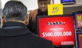 Numéros Powerball et résultats le 8 août 2015: Watch Live Stream Of Dessin pour 50 millions de dollars Jackpot