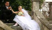 Jeux de mariage au bureau d'enregistrement - Funny Games pour les jeunes mariés