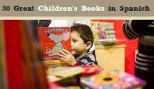 30 Grands Livres pour enfants en espagnol