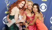 Emmys Flashback: Un regard sur les gagnants, les styles et Red Carpet Arrivées de ces dernières années (PHOTOS)